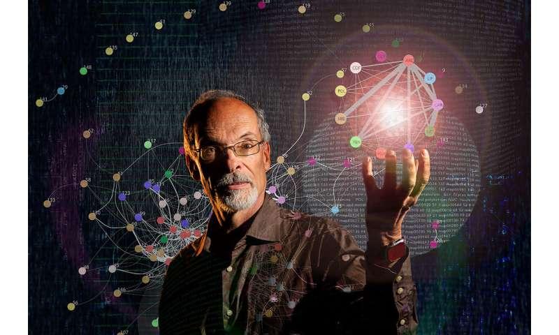 Study tracks evolutionary history of metabolic networks