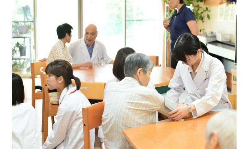 Success of university programs to promote rural healthcare in Japan