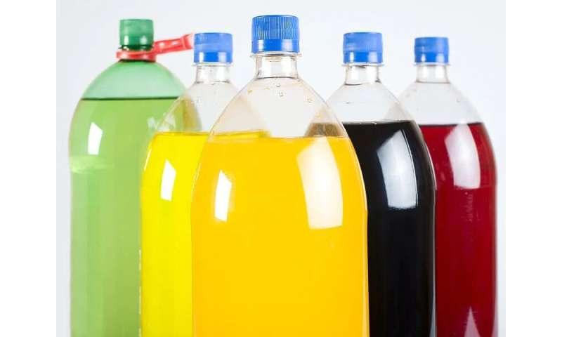 Sugary sodas still popular, but warnings, taxes can curb uptake