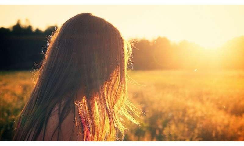 Sunshine may decrease risk of inflammatory bowel disease