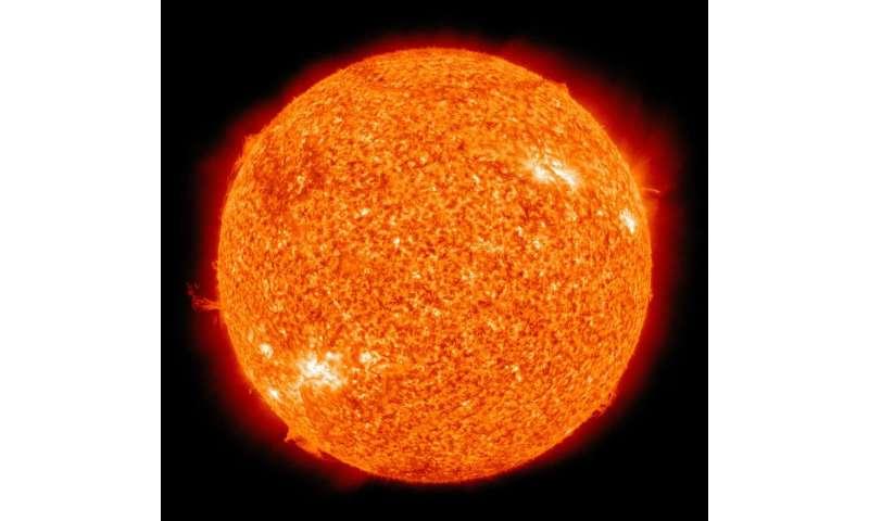 sun spot