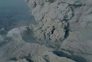 Super volcanic eruptions interrupt ozone recovery