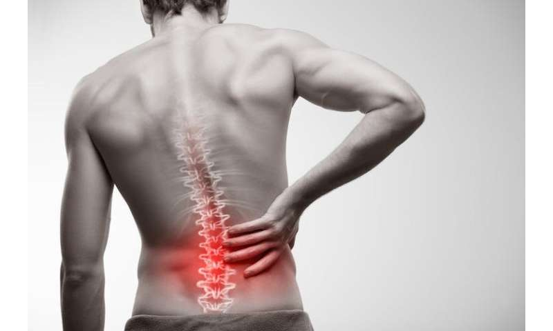 Taking opioids for chronic pain: here's what the experts recommend