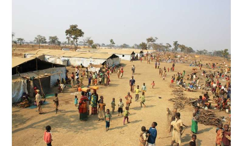 Tanzania wants Burundian refugees sent home. But they face big challenges