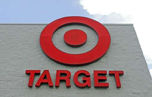 Target plays to strength, combining digital sales and stores