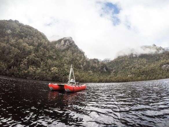 Tasmania hosts threatened ancient cultural landscapes