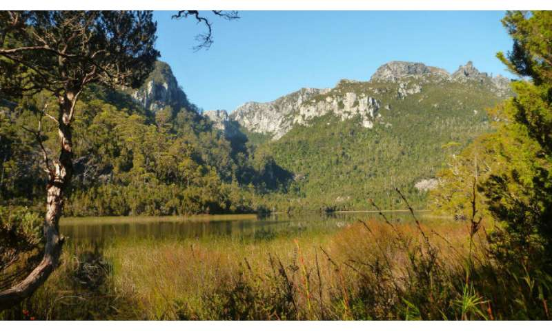 Tasmanian lakes metal contamination among worst in the world