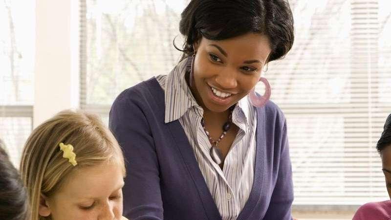 Teacher incentive programs can improve student achievement
