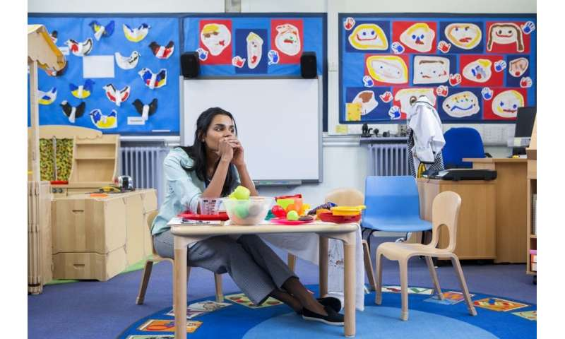 Teaching in rural schools can damage mental health of lesbian, gay and bisexual teachers