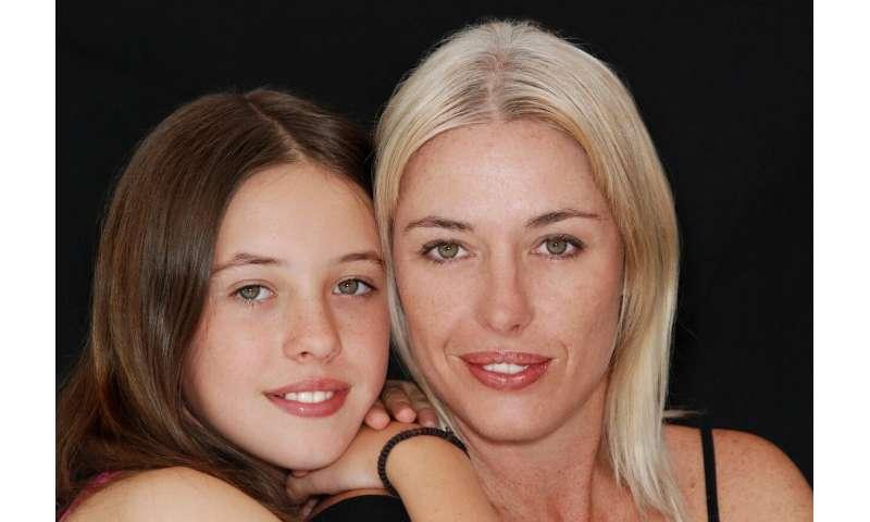 teen mother