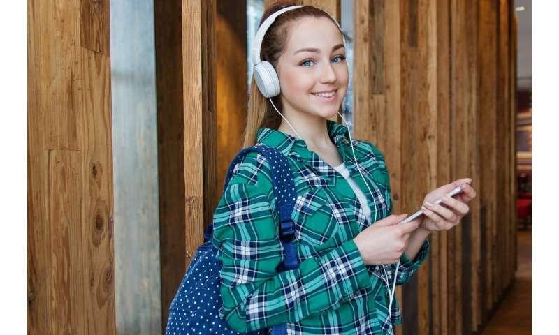 teen phone