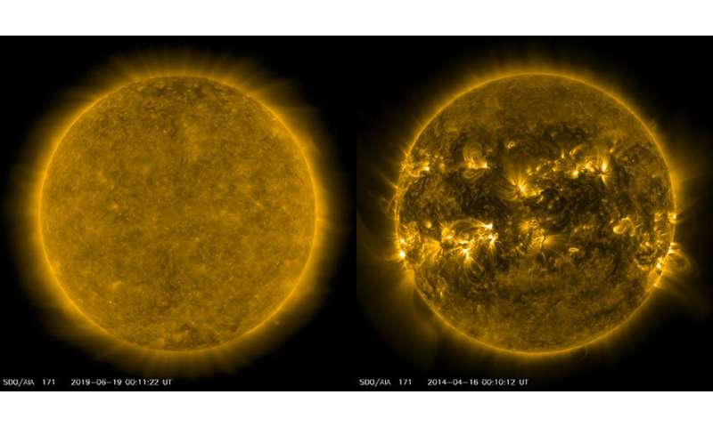 'Terminators' on the Sun trigger plasma tsunamis and the start of new solar cycles