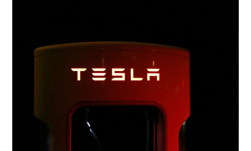NY startup aims to take on Tesla's Powerwall