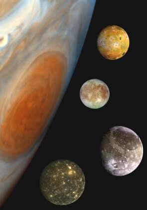 Thanks, Gaia: Astronomers spy Europa blocking distant star