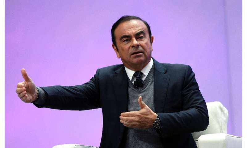 The arrest of Carlos Ghosn threw the Nissan-Renault-Mitsubishi partnership into chaos