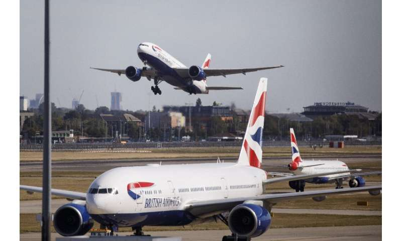 The British pilots' union has called off the BA strike but warned of further action if the company refuses 'meaningful' negotiat