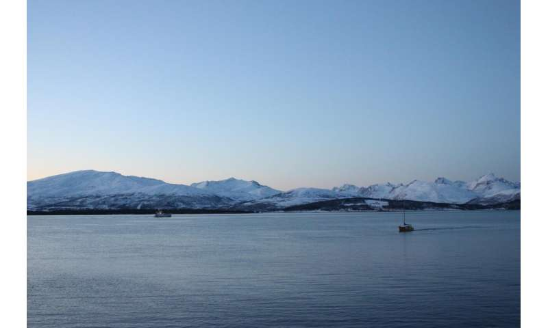 The current Norwegian Barents Sea risk governance framework would need consid&s