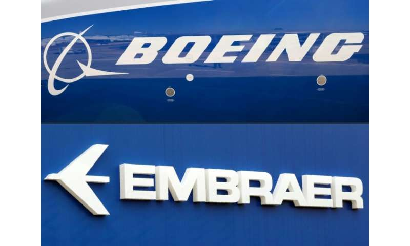The deal will see Boeing take 80 percent of the civilian business of Embraer, which is the third-biggest plane maker in the worl