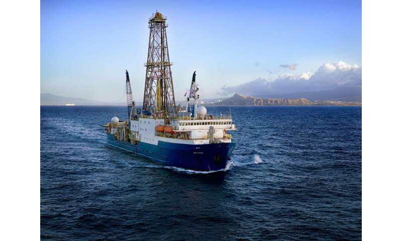 **The deep Southern Ocean is key to more intense ice ages