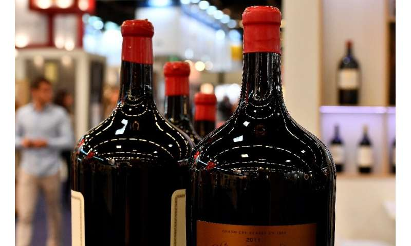 The dismay in the south contrasted with the enthusiastic response to the heat in the southwest Bordeaux region, where producers