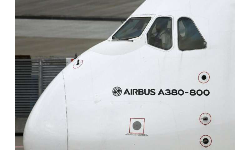 The epic legal battle between Airbus and Boeing at the World Trade Organization began in 2004
