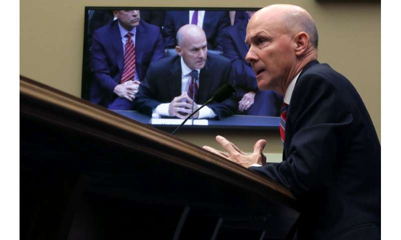 The Equifax hacking incident prompted a public outcry and a congressional probe, as well as the resignation of CEO Richard Smith