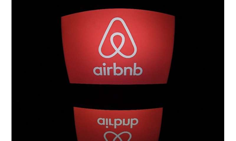 The EU has ordered Airbnb to display the total price of an accommodation on the first page of results