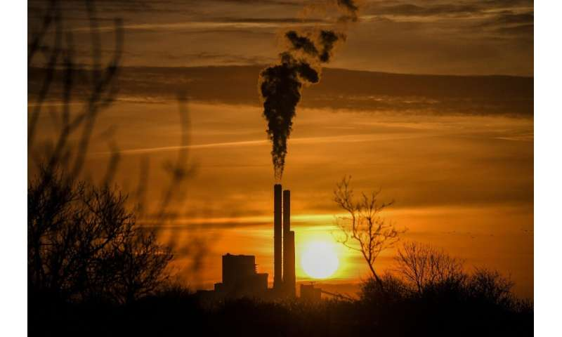 The EU has pledged to reduce its carbon emissions by 40 percent below 1990 levels by 2030