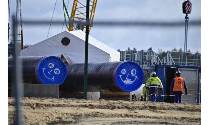 The European Investment Bank, which had been criticised for gas projects, says it will stop funding fossil fuel projects