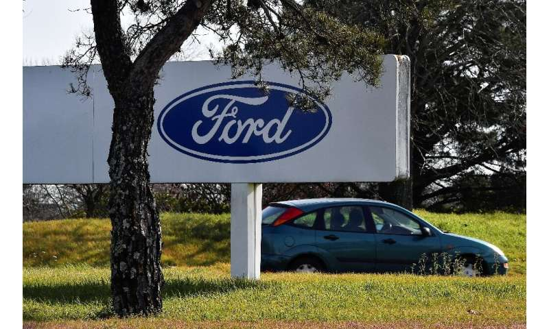 The Ford transmission plant near Bordeaux had been faced with closure since February 2018