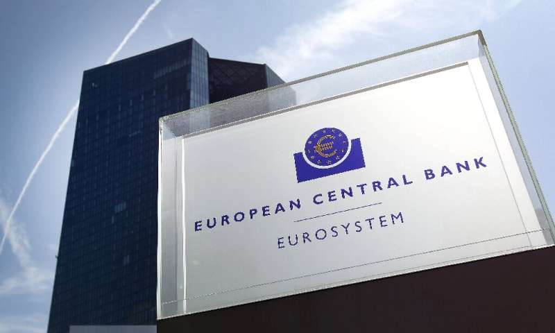 ECB uncovers data breach in bank newsletter