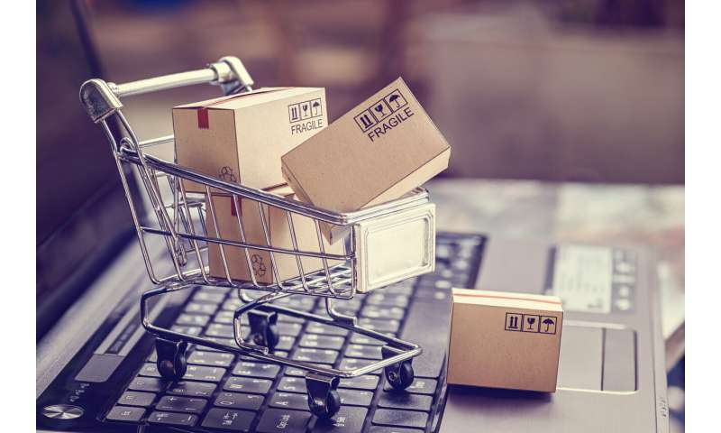 The hidden costs of online shopping – for customers and retailers