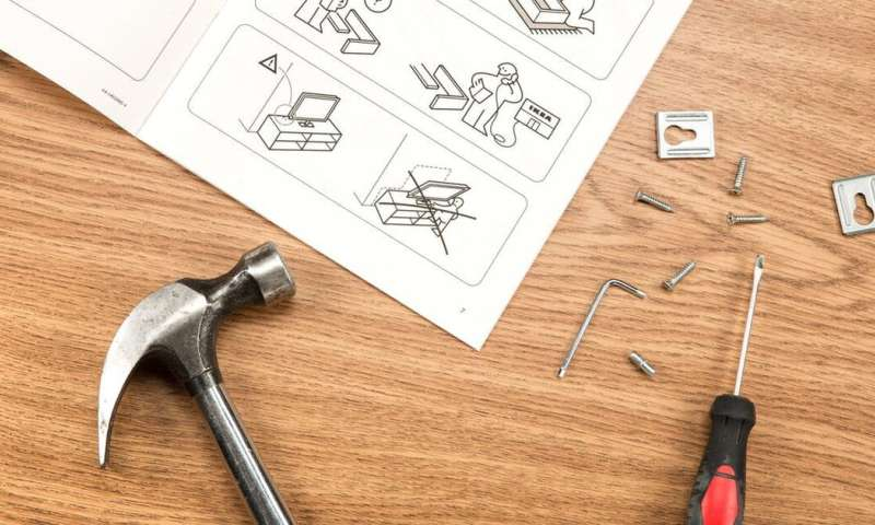 The IKEA effect: how we value the fruits of our labour over instant gratification