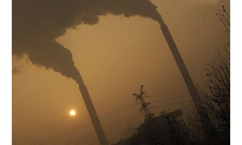 "The IMF said that carbon pricing is ""the single most effective mitigation instrument"" in cutting greenhouse gas emissi"