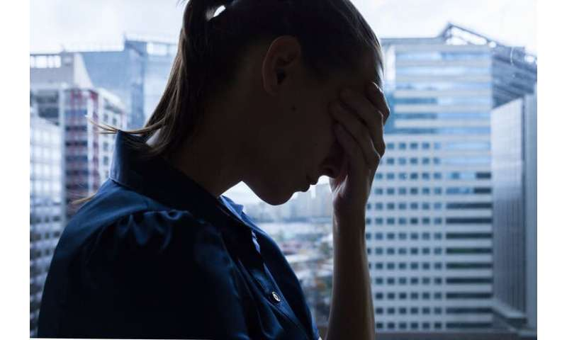 The legal profession has a mental health problem – which is an issue for everyone