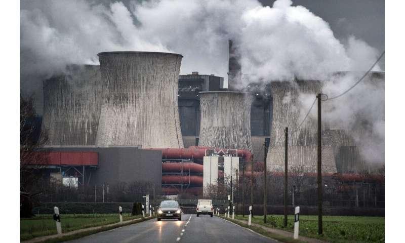415 26 parts per million: CO2 levels hit historic high
