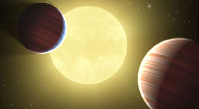 The low density of some exoplanets is confirmed
