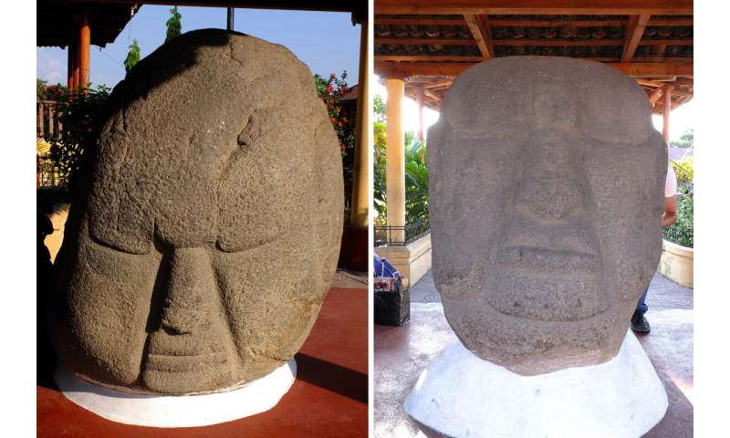 The Mesoamerican attraction to magnetism