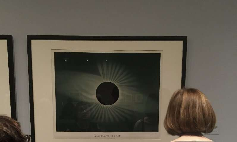 """The Met will unveil its """"Apollo's Muse: The Moon in the Age of Photography"""" on July 3, days ahead of the five-decade m"""