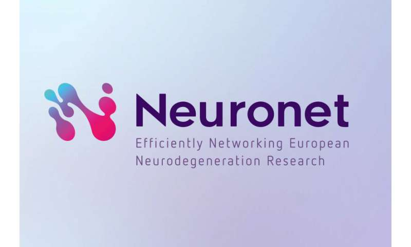 The Neuronet Coordination and Support Action on neurodegeneration research launches its website