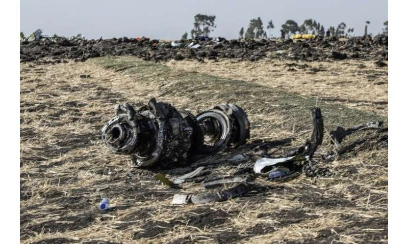 The plane crashed near Bishoftu, some 60 kilometres southeast of Addis Ababa, killing all 157 people onboard