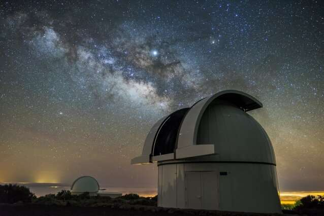 The SPECULOOS telescopes and searching for red worlds in the northern skies
