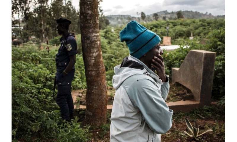 The strict safety precautions surrounding Ebola funerals may be necessary but many local people are dismayed. They are used to m