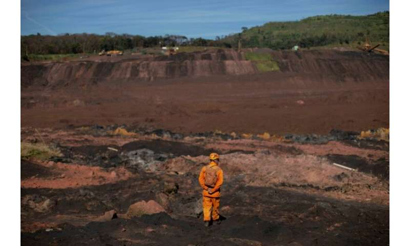 The tailings dam that collapsed in Brazil contained mining waste—the cheapest but riskiest way of storing such detritus