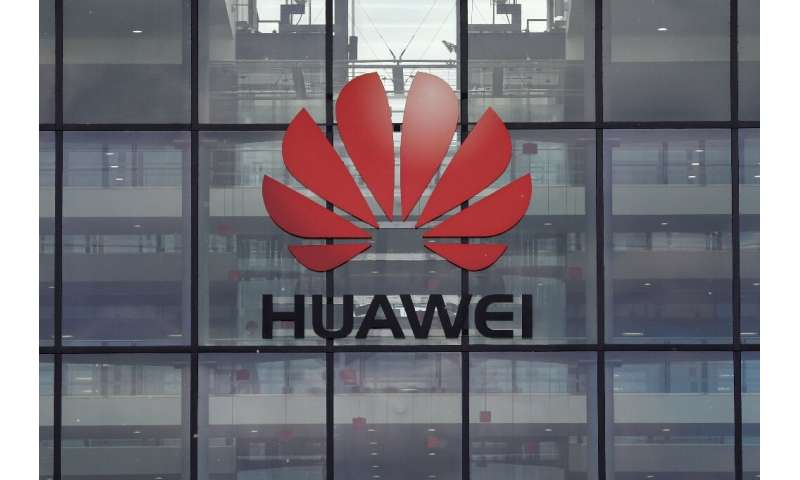 The top-secret leak that Britain had conditionally allowed China's Huawei to develop its 5G network, which brought down the defe