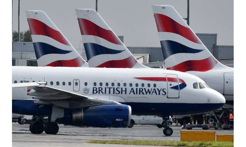 The travel plans of nearly 300,000 people are expected to be disrupted due to the two-day strike by pilots over pay