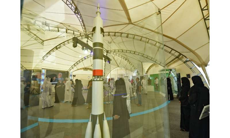 The UAE aims to become the first Arab nation to send an unmanned probe to orbit Mars by 2021, naming it 'Hope'