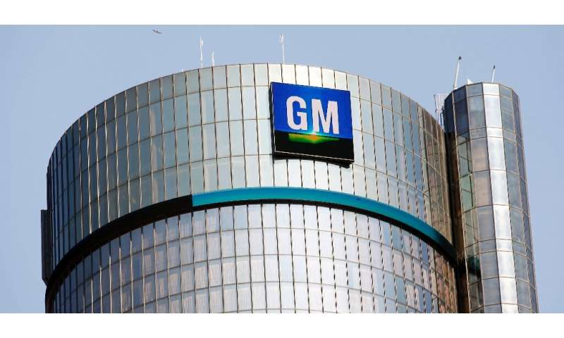 The United Auto Workers union has called a strike at General Motors