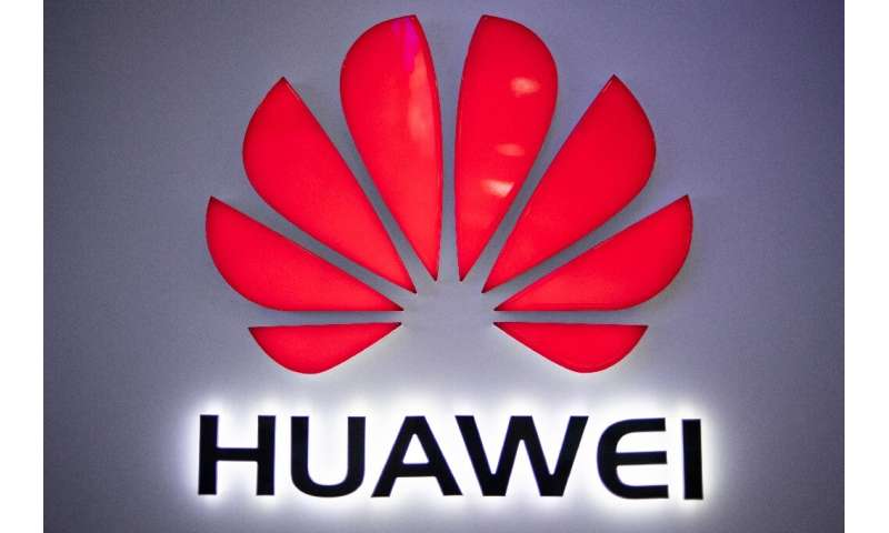 The US has infuriated Beijing by blacklisting smartphone and telecommunications company Huawei over worries that China uses it a