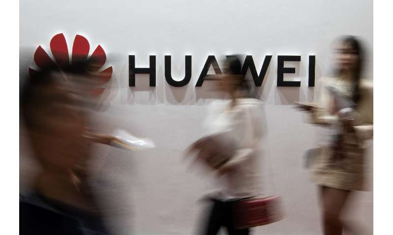 The world's second-largest smartphone maker after Samsung, Huawei earlier this month presented its proprietary operating system